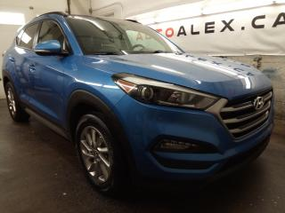 Used 2017 Hyundai Tucson AWD CUIR TOIT PANO CAMERA MAGS SIÉGES CHAUFF. for sale in St-Eustache, QC