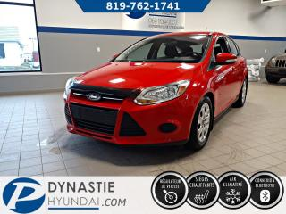 Used 2014 Ford Focus SE for sale in Rouyn-Noranda, QC