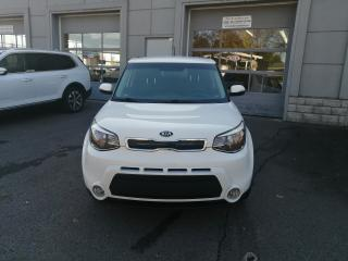 Used 2016 Kia Soul EX **SIEGES CHAUFFANT, MAG, A/C** for sale in Mcmasterville, QC