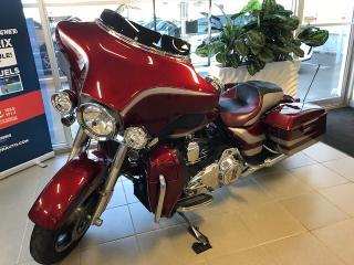 Used 2009 Harley-Davidson FLHX for sale in Val-David, QC