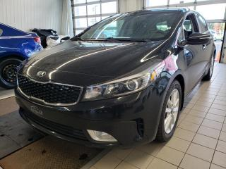 Used 2017 Kia Forte5 *EX*CAMÉRA*AIR*ANDROID/APPLE CARPLAY* for sale in Québec, QC