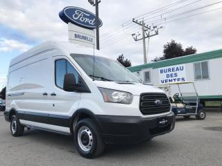 Used 2019 Ford Transit Toit haut 3,7 for sale in St-Eustache, QC