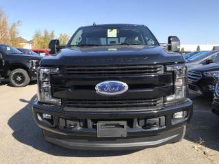 Used 2019 Ford F-250 LARIAT Crewcab Ensemble sport Toit GPS M for sale in St-Eustache, QC