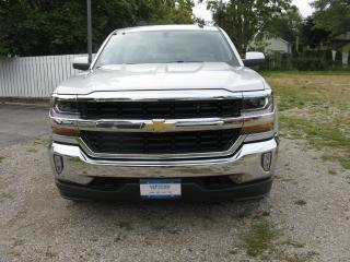 Used 2018 Chevrolet Silverado 1500 cloth for sale in Ailsa Craig, ON