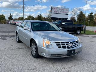 Used 2008 Cadillac DTS DTS for sale in Komoka, ON