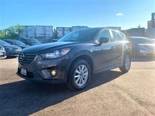 Used 2016 Mazda CX-5 GS for sale in Brampton, ON