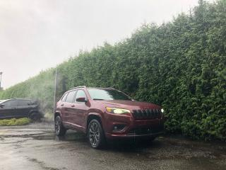 Used 2020 Jeep Cherokee High Altitude for sale in Surrey, BC