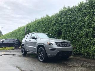 Used 2020 Jeep Grand Cherokee Altitude for sale in Surrey, BC