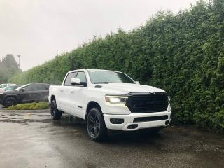 Used 2020 RAM 1500 Big Horn for sale in Surrey, BC