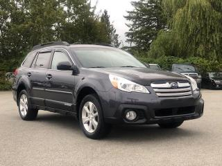 Used 2013 Subaru Outback 2.5i w/Limited Pkg for sale in Surrey, BC