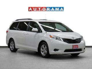 Used 2014 Toyota Sienna 7 Seats Bluetooth for sale in Toronto, ON