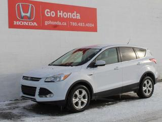 Used 2016 Ford Escape SE 4WD for sale in Edmonton, AB