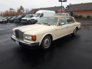 Used 1994 Rolls Royce Silver Spur for sale in Cornwall, ON