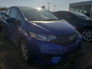 Used 2016 Honda Fit LX ***GARANTIE 10 ANS/200 000 KM*** for sale in Québec, QC