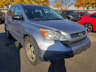 Used 2009 Honda CR-V LX AWD ***BAS KILOMETRAGE*** for sale in Québec, QC
