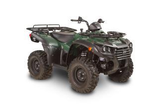 Used 2020 Argo Xplorer XR500 for sale in Flesherton, ON