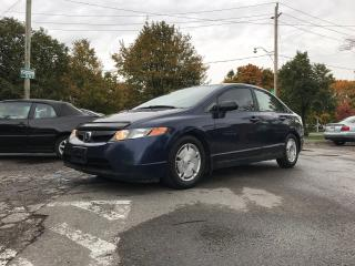 Used 2006 Honda Civic DX-G for sale in Toronto, ON