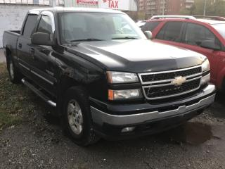 Used 2007 Chevrolet Silverado 1500 LS for sale in Mississauga, ON