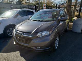 Used 2016 Honda HR-V EX-L for sale in Halifax, NS