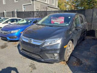 Used 2019 Honda Odyssey EX for sale in Halifax, NS