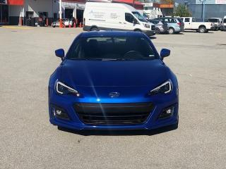Used 2018 Subaru BRZ Sport-tech RS for sale in Surrey, BC