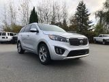 Photo of Silver 2016 Kia Sorento