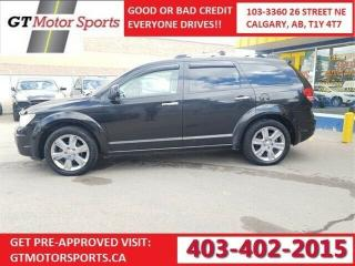 Used 2009 Dodge Journey R/T for sale in Calgary, AB