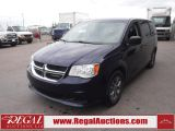Photo of Blue 2017 Dodge Grand Caravan
