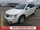 Photo of White 2018 Dodge Journey