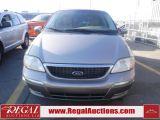 2001 Ford Windstar 4D WAGON