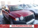 Photo of Red 2007 Jeep Compass