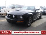 2008 Ford Mustang GT 2D Coupe
