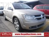 Photo of Gold 2009 Dodge Journey