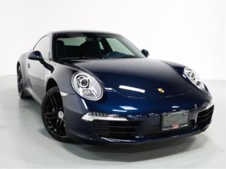 Used 2013 Porsche 911 CARRERA   PDK   BOSE   SPORTS CHRONO   PARK ASSIST for sale in Vaughan, ON