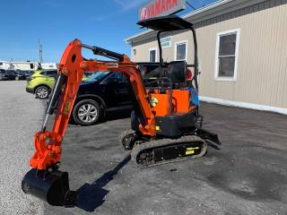 Used 2019 BOSS X - for sale in Tilbury, ON