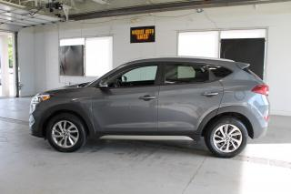 Used 2017 Hyundai Tucson Premium|BACKUP CAMERA|TOUCH SCREEN|50,059 KMS for sale in Cambridge, ON
