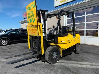 Used 2019 BOSS FY30 for sale in Tilbury, ON