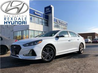 Used 2019 Hyundai Sonata 2.4L Preferred for sale in Toronto, ON