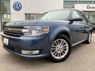 Used 2018 Ford Flex SEL for sale in Guelph, ON