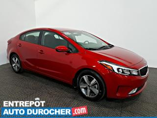 Used 2018 Kia Forte LX Automatique - AIR CLIMATISÉ - Sièges Chauffants for sale in Laval, QC