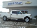 Used 2007 Ford F-150 FX4 for sale in Slave Lake, AB