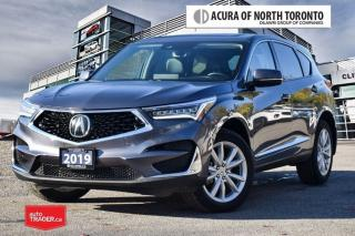 Used 2019 Acura RDX at for sale in Thornhill, ON