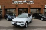 Photo of White 2018 Volkswagen Tiguan