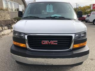 Used 2018 GMC Savana G2500 Cargo for sale in Kitchener, ON