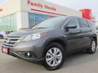 Used 2012 Honda CR-V EX-L AWD | ALL SEASONS MATS! | for sale in Brampton, ON