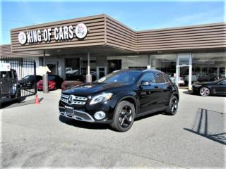 Used 2018 Mercedes-Benz GLA GLA250 4MATIC for sale in Langley, BC