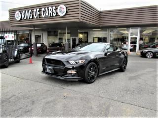 Used 2017 Ford Mustang GT Premium 5.0L V8 for sale in Langley, BC