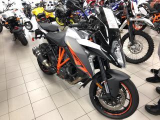 Used 2016 KTM Super Duke for sale in Mississauga, ON
