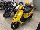 Photo of Yellow 2000 Honda Dio