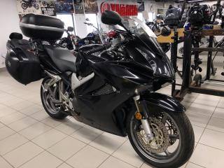 Used 2006 Honda VFR800 Interceptor for sale in Mississauga, ON